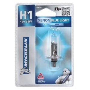 MICHELIN Blue Light 1 H1 12V 55W